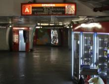 Metro A: Calendario e chiusure Giugno, Luglio e Agosto