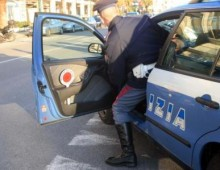 San Giovanni, clochard aggredisce due donne
