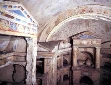 Visita guidata: colombario di Pomponio Hylas
