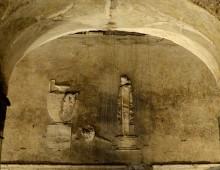 Visita guidata: sotterranei di Porta Maggiore