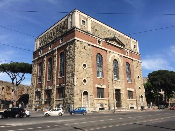 Quell architetto abruzzese che fece pi bella roma - Architetto palazzo congressi roma ...