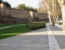 Corri per le mura