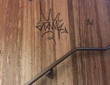 Le inutili pulizie alla stazioni della Metro