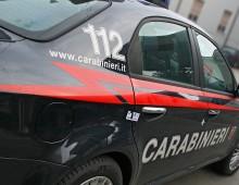 Via La Spezia: scappa dai domiciliari per tornare a rubare