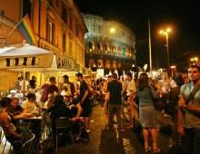 'Gay street', genitori aggrediscono la fidanzata della figlia