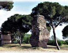Parco Archeologico delle Tombe di via Latina: visita guidata