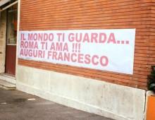Via Vetulonia: dedica per i 40 anni di Totti