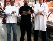 Chef Golino Al Mercato Latino