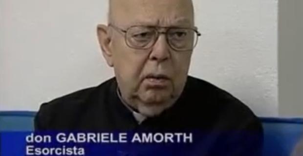 Morto a 91 anni l'esorcista padre Amorth