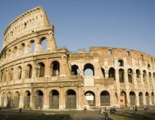 Dall'Umbria per visitare il Colosseo