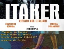"""Via Carlo Botta: proiezione di """"Itaker"""""""