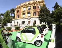 Via Giulia: incontro sulla mobilità integrata