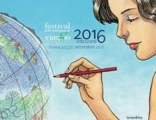 Villa Celimontana: torna il Festival della letteratura da viaggio