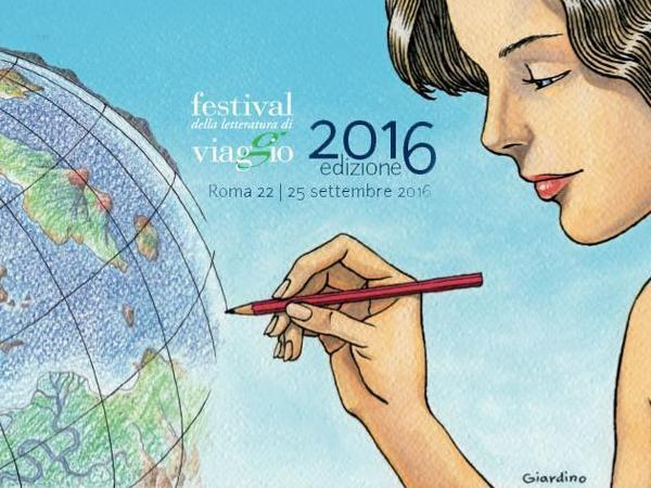 immagine Festival Letteratura di Viaggio