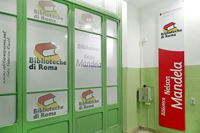 biblioteca orbassano san luigi rome - photo#48