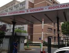 Ospedale San Giovanni: rischio licenziamento per 30 lavoratori