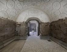 Visita guidata al Parco archeologico delle Tombe di Via Latina