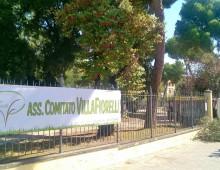 Villa Fiorelli: grande successo per l'iniziativa del Comitato di quartiere