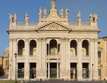 Roma, Laterano: un giubileo senza musei