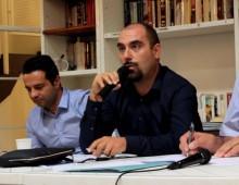 La Comunità territoriale Municipio VII incontra l'assessore all' Urbanistica
