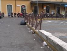 Stazione Tuscolana: arrestati tre borseggiatori rumeni