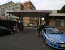Ospedale San Giovanni: tre uomini in fuga dopo il test sul Coronavirus