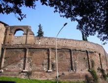 L'Anfiteatro Castrense