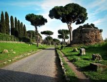 Visita guidata in bici al Parco dell'Appia Antica