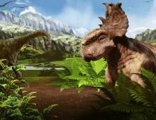 Teatro Orione: arrivano i dinosauri