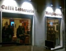 """Libreria Mangiaparole: presentazione di """"Edoardo e Vanessa"""""""
