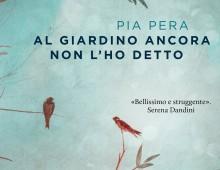 """Appia Antica: """"Al giardino ancora non l'ho detto"""""""