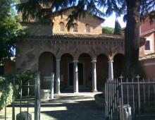 Concerto a San Giovanni a Porta Latina