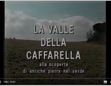 [Video] – La Valle della Caffarella