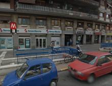 Colli Albani, rapina in banca sventata da un cliente