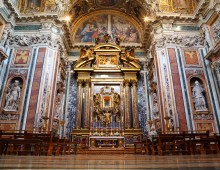 Visita guidata: la Basilica di Santa Maria Maggiore
