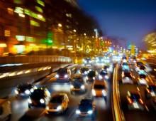 Dal 1 novembre nuovo piano del traffico