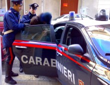 [Video] – San Giovanni: scippano una donna e scappano, arrestati