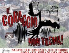 Via Appia Nuova: sosteniamo la pro loco di Arquata
