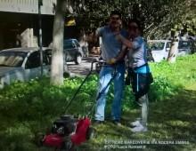 Via Nocera Umbra: quando i cittadini si rimboccano le maniche