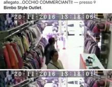 Via Appia: furti con destrezza di due ragazze rom