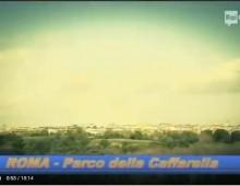 """[Video] – Rai Gulp: """"Il parco della Caffarella"""""""