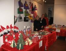 """San Giovanni: Mostra mercato di Natale """"Kim Art"""""""