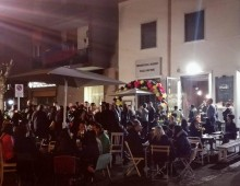 Nabi Happiness Factory: l'ultima stella nata sotto il cielo dell'Alberone