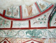 Un tesoro nascosto: visita alle Domus romane del Celio