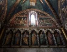 Visita guidata: San Giovanni, Chiostro, Battistero e Scala Santa