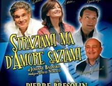 """Via Umbertide: """"Straziami ma d'amore saziami"""" con Antonello Costa"""