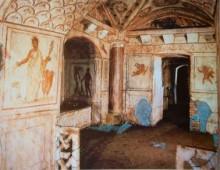 Visita guidata: i sotterranei della via Latina