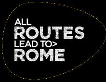 """""""Routes2Rome"""": presentata la tavola degli itinerari"""