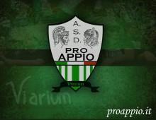 Pro Appio, il calcio popolare e identitario del quartiere