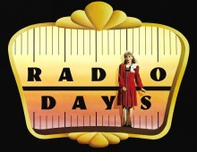 "Via Antonio Coppi, ""Radio days"""